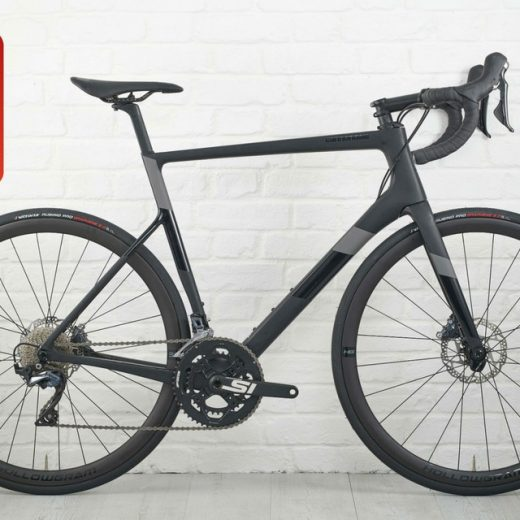 BIKE RADAR BIKE OF THE YEAR​