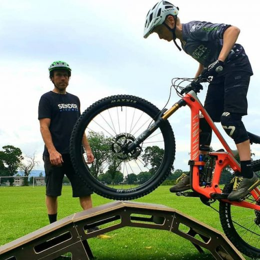 Skill Sessions: Ride like a Pro